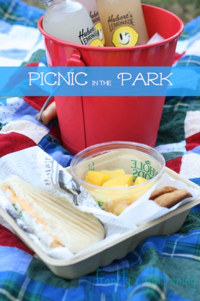 Picnic | Frankly Entertaining