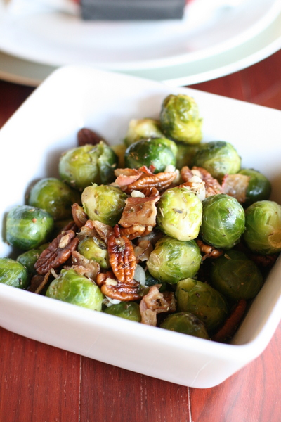 HEB Brussels Sprouts