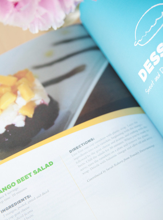 Mango Cookbook