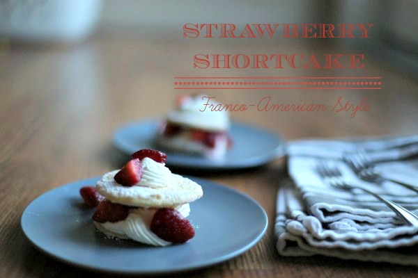 Strawberry Shortcake|Frankly Entertaining
