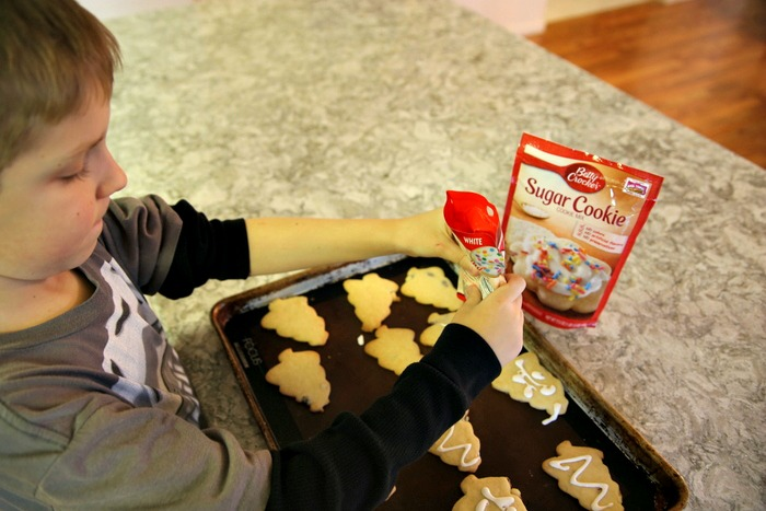 Decorating Cookies| Frankly Entertaining