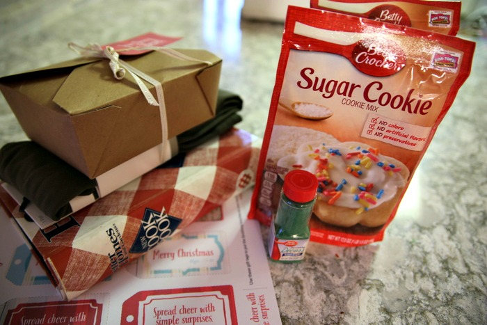 Betty Crocker Cookies| Frankly Entertaining
