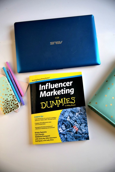 Influencer Marketing for Dummies|Frankly Entertaining