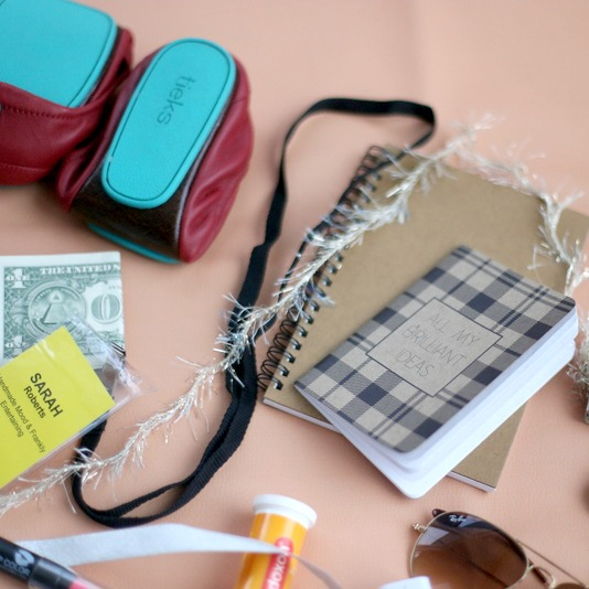 Alt Summit Packing Tips|Frankly Entertaining