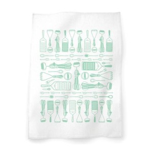 teatowel utensils | Frankly Entertaining